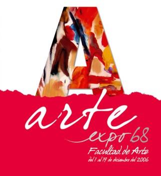68 exposicion anual de la facultad de arte pucp