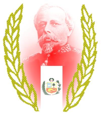 dia de la bandera del Perú