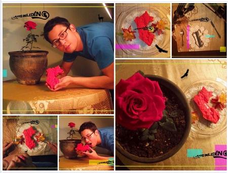santa rosa de lima 30 agosto dia policia america patrona postre dulce gelatina beto serquen la voz eden