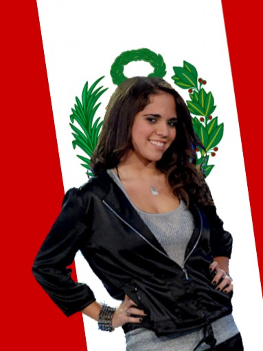 sandra muente en latin american idol