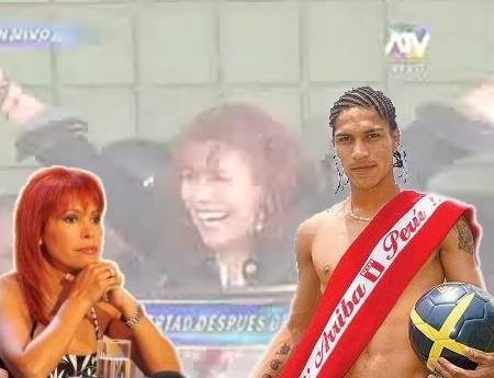 Magaly Medina libre