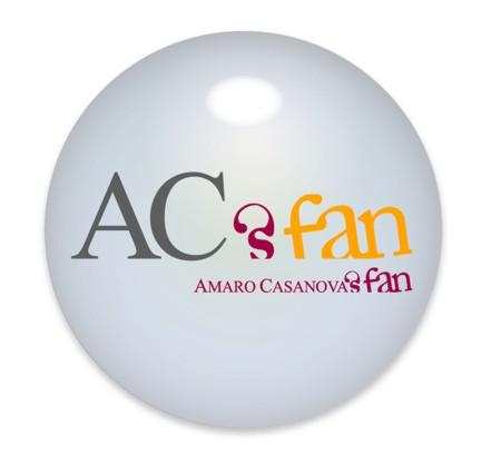 Amaro Casanova club de fans - PIN
