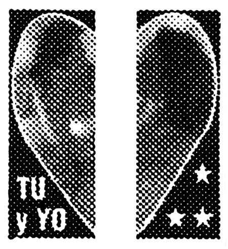 TU Y YO EXPOSICION DE GIANFRANCO PIAZZINI EN 80 M2 DE BARRANCO
