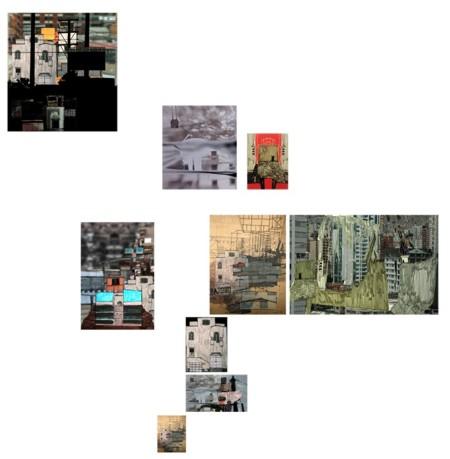 MARITA IBAÑEZ EN EXPOSICION GRAPHIAS do papel ao pixel