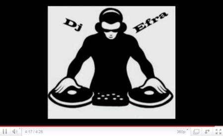 DJ EFRA PA CALENTAR MOTORE PERU MIX FT LA VOZ DEL EDEN