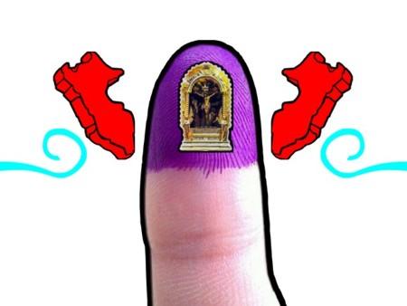 ELECCIONES PERU 2011 VOTO VOTACION OLLANTA HUMALA PPK TOLEDO PRESIDENTE CASTAÑEDA FUJIMORI KEIKO