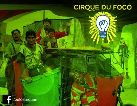 circo del sol cirque du soleil entradas lima peru precio costo teleticket