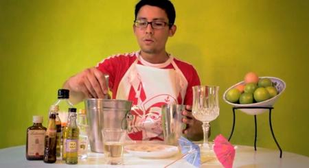 dia del pisco sour receta como se hace preparacion