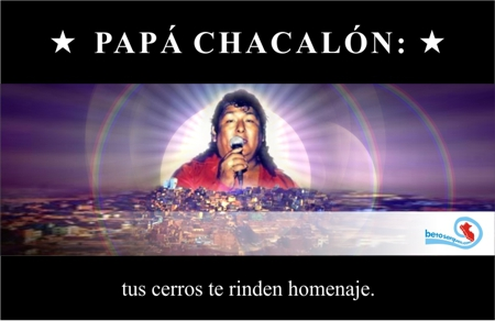 dia del padre papa chacalon lorenzo palacios peru