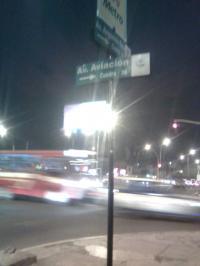 Calles..