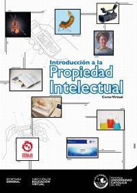 Curso Virtual de Propiedad Intelectual