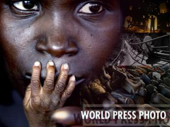 Los ganadores del concurso de fotografía más prestigioso del mundo en Lima