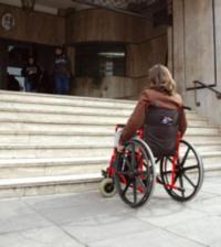 Multas por incumplimiento de Ley de Discapacidad se aplicarán sin esperar reglamento