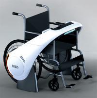 silla de ruedas con motor precio peru