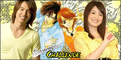 Extravagant Challenge