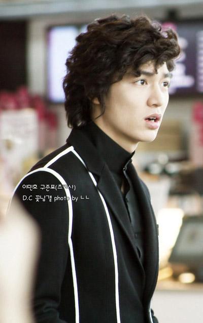 Lee Min Ho - Goo Joon Pyo - Domyouji Tsukasa