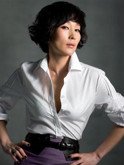 Lee Hye Young