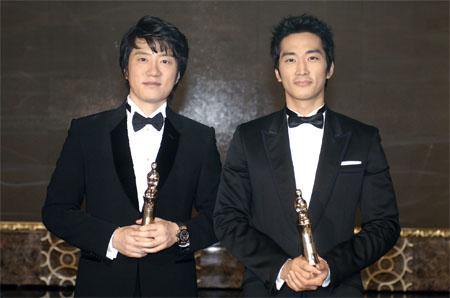 MBC Drama Awards 2008