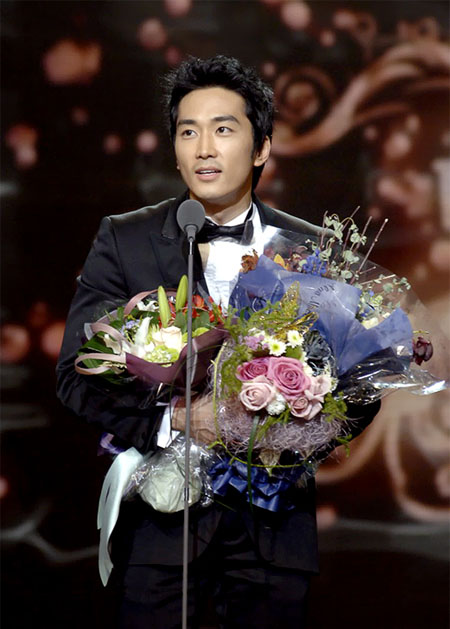 MBC Drama Awards 2008