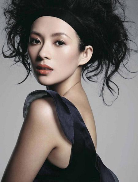 Zhang Zi Yi