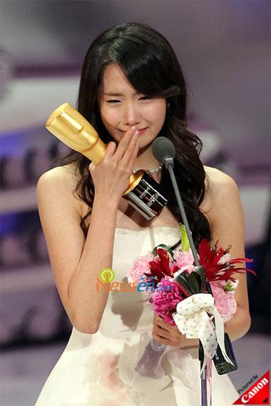 KBS Drama Awards 2008
