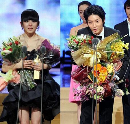 SBS Drama Awards 2008