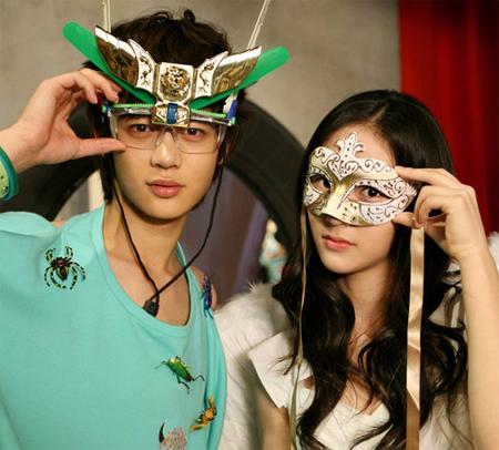 SHINee MV Juliet