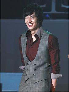 Lee Min Ho feliz cumple!!