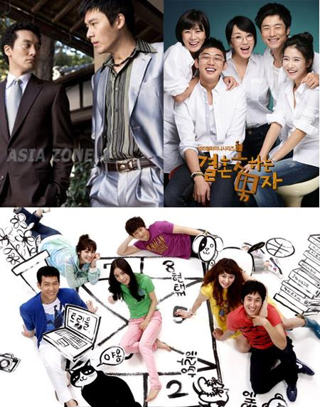 K-dramas nuevos