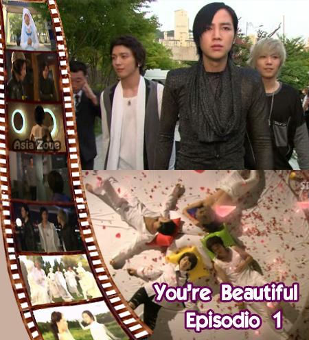 YAB Ep 1 Recapitulando dramas con Asia Zone
