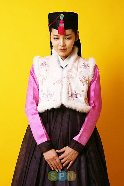 Park Shi yeon