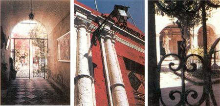 Escuela de Bellas Artes Carlos Baca Flor