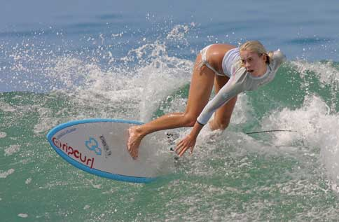 Surfista Bethany Hamilton Fuente: http://www.nationalgeographic.com/adventure/images/0606/bethany-hamilton.jpg