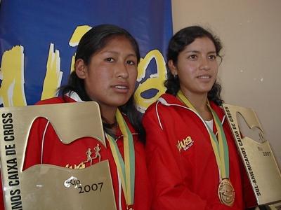Yoni Ninahuaman  fuente:http://www.atletismoperuano.com/pic/352.jpg