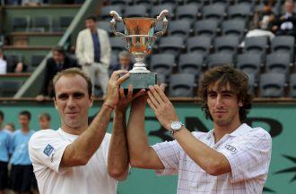 Campeones Dobles Grand Salam 2008