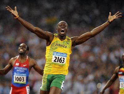 Usian Bolt, fuente:http://www.prensalibre.com/pl/2008/agosto/21/258547.html