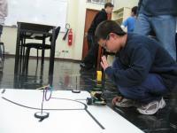 Taller de Robótica para Escolares