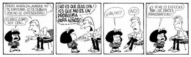 Mafaldita 2