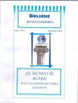 Revista Boliche