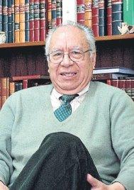 Dr. Cerrón Palomino