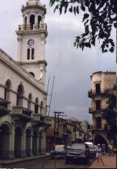 Santo Domngo -Zona Colonial-