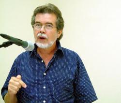 José Luis Vega