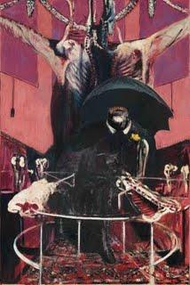 http://cazadordeagua.blogspot.com/2009/08/francis-bacon-vuelve-slaughterhouses.html